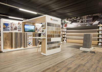Moduleo PVC vloeren Bergen op Zoom