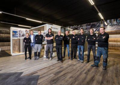 Team Sjerk Slagmolen
