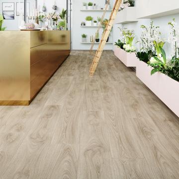 Lichte Moduleo Impress Laurel Oak vloer van PVC