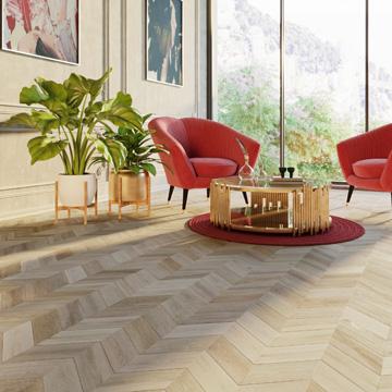 Bohemian Moduleo Impress PVC-vloer